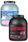 24 hours muscle growth protein bundle - 4100g