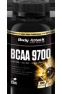 Body Attack BCAA 9700 - 120 Caps