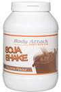 Body Attack Soja Shake - 750 g