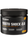 Body Attack Testo-Shock - 90 Caps
