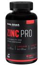 Body Attack Zinc PRO - 180 Caps