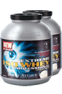 Body Attack Extreme ISO Whey Professional 1,8kg double pack