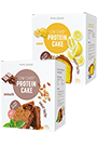 Body Attack Low Carb Protein Cake - 150g