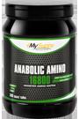 My Supps Anabolic Amino 16800 - 300 Maxi Tabs