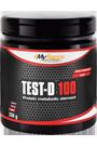 My Supps Test-D 100 - 250g