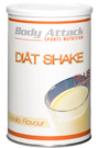 Body Attack Diet Shake Vanilla  440 g