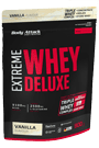 Body Attack Extreme Whey Deluxe pouch - 900g