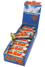 Body Attack Milk Bar Protein Bar - 24x 35g