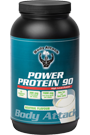 Body Attack Power Protein 90 - 1kg neutral