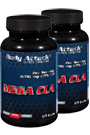Body Attack MEGA CLA - 90 Softgel Capsules Double-Pack