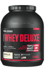 Body Attack Extreme Whey Deluxe - 2,3 kg