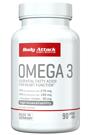 Body Attack Omega-3 90 Kapseln