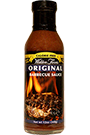 Walden Farms BBQ Sauce Original- 340 g