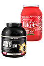 Body Attack Extreme Whey Deluxe Christmas Edition - 2,3kg *Special offer*