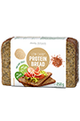 Body Attack Low Carb Protein Bread - 250g