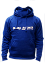 Body Attack Sports Nutrition Hoodie - blue
