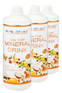 Body Attack Low Carb Mineral Drink 10