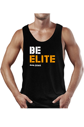 Body Attack Sports Nutrition Stringer BE ELITE