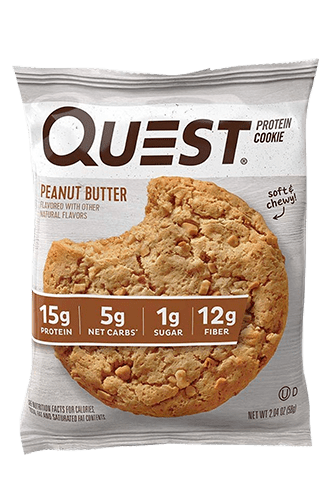 Quest Protein Cookie - 59g