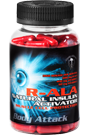 Body Attack R-ALA - 100 Capsules