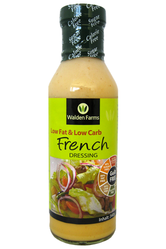 Walden farms - Waldem Farms French Dressing 355ml