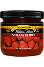 Walden Farms Strawberry Fruit Spread 340g