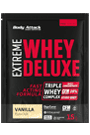 Body Attack Extreme Whey Deluxe - Test-Package 15g